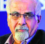 Surjit Bhalla resigns from PM's Economic Advisory Council