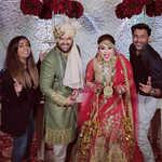Kapil's wedding finally streamed on YouTube