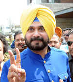 No point in taking aim, when your cartridges are empty, tweets Sidhu to SAD MLAs