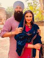 A film which swells up my chest with immense pride; Akshay wraps up shooting for 'Kesari'