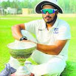 Punjab teen Prabhsimran Singh bought for Rs 4.8 crore in IPL auction