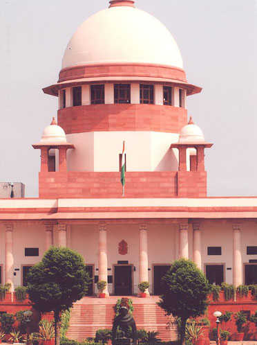SC rejects PIL to make rape, sexual harassment cases gender neutral