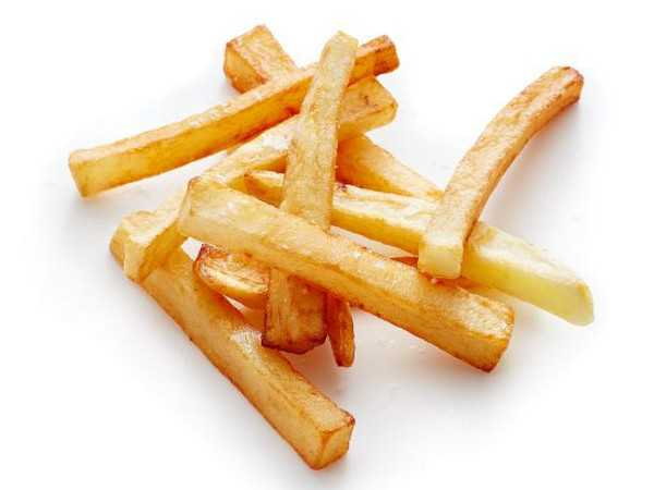 Can McDonald's french fries cure hair loss?