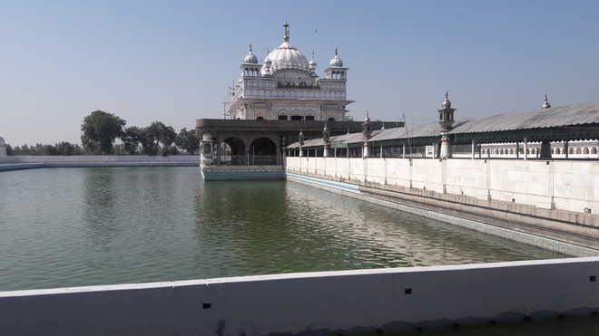 Mastuana Sahib still looks like Golden Temple, says SGPC panel