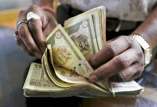 DeMo: 15 months on, RBI still processing returned notes
