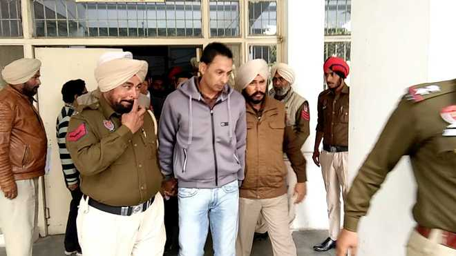 No Cong role in surrender: Deol