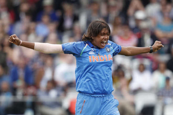 Jhulan Goswami ruled out of T20 series against South Africa