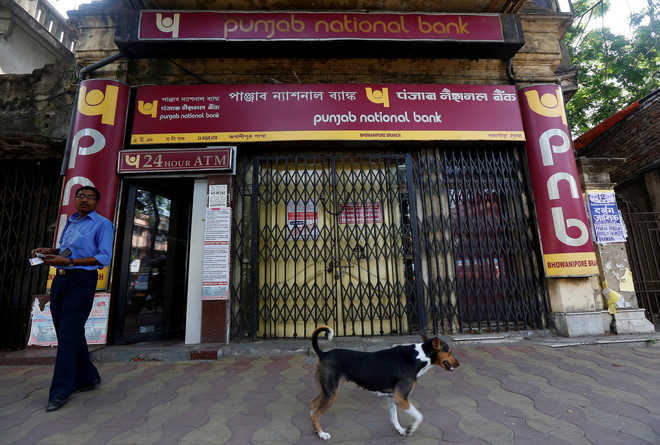 Punjab National Bank detects $1.8 bn fraud at a Mumbai branch