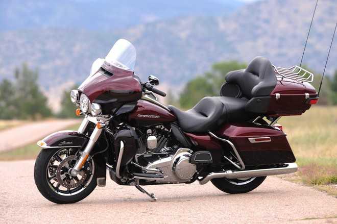 US slams India for high import tariffs on Harley-Davidson