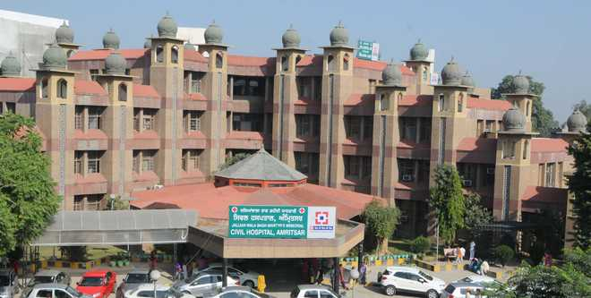 Civil Hospital to have IGNOU study centre soon