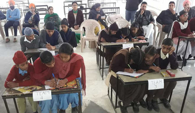 Get 10 marks for English proficiency in govt schools