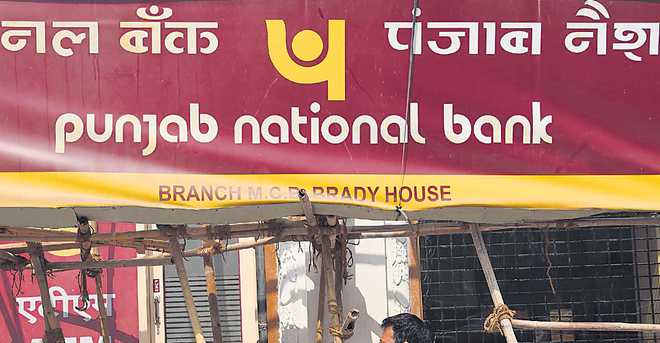 Rs 11,400-crore fraud at PNB