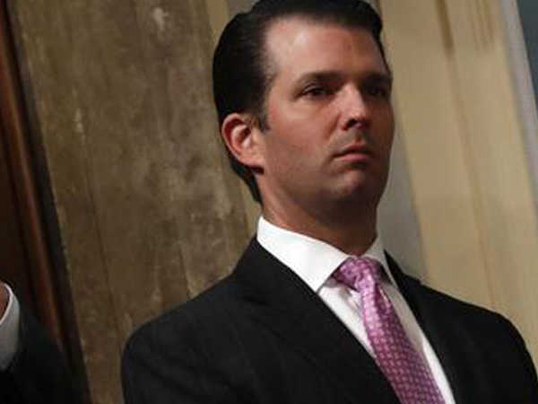 Trump Jr to launch Trump Towers project in India