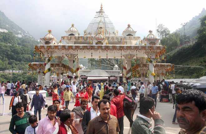 Vaishno Devi pilgrimage: NGT raps state over rehabilitation of mules