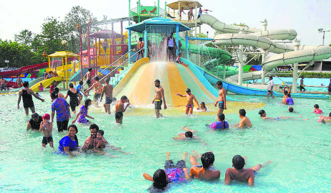 about time amusement parks are brought under scrutiny