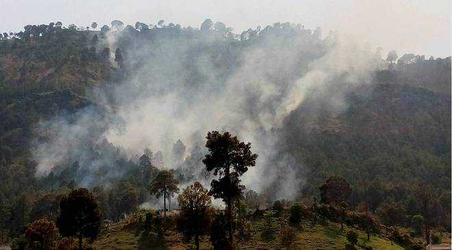 After 15 yrs, artillery fired along LoC in Uri