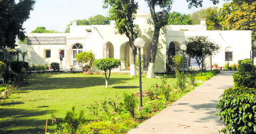 Documents at Bhai Vir Singh residence to be digitised