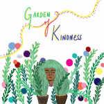 Fragrance from her garden of kindness