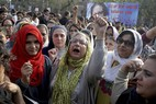 When Asma Jahangir led from the front, even in death