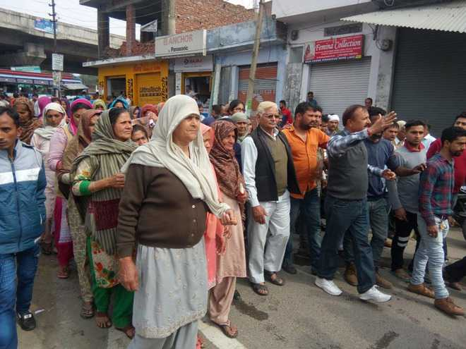 Kathua case goes awry: 150 villagers held