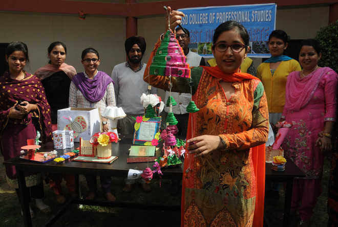 MRSPTU, colleges celebrate National Science Day