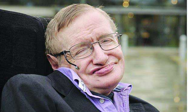 Nothing existed before Big Bang: Stephen Hawking