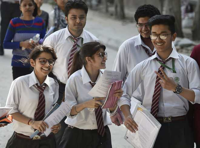 Image result for cbse students