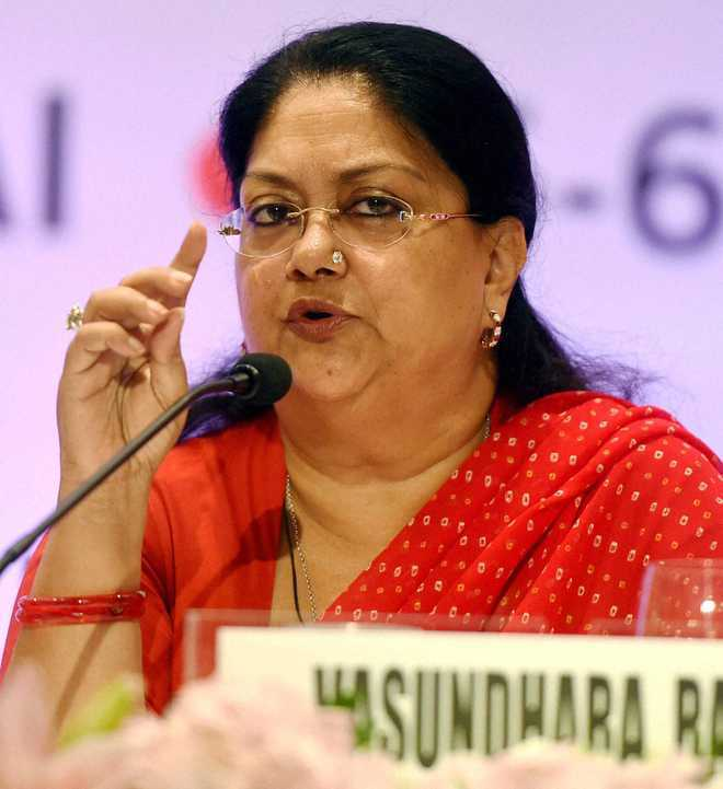 Rajasthan extends crop loan waiver to all farmers