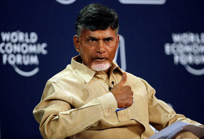 Naidu's gambit to spur third front?