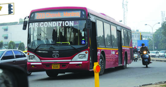 CTU hikes fares by up to 50%