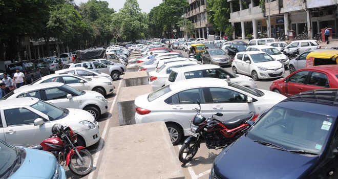 Parking fee to double only if firm fulfils MoU terms:MC