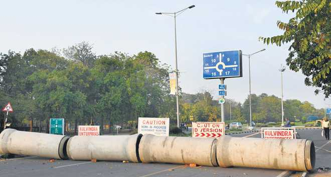 Jan Marg shut for shifting pipelines
