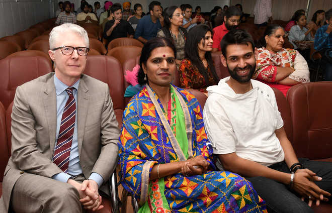 At PU, Canada reiterates support for transgender rights