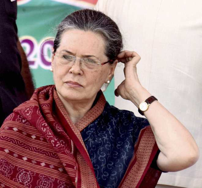 Sonia's power dinner tonight; all eyes on opposition bigwigs