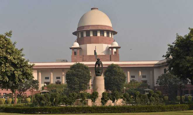 SC: Foreign lawyers, firms can't practise