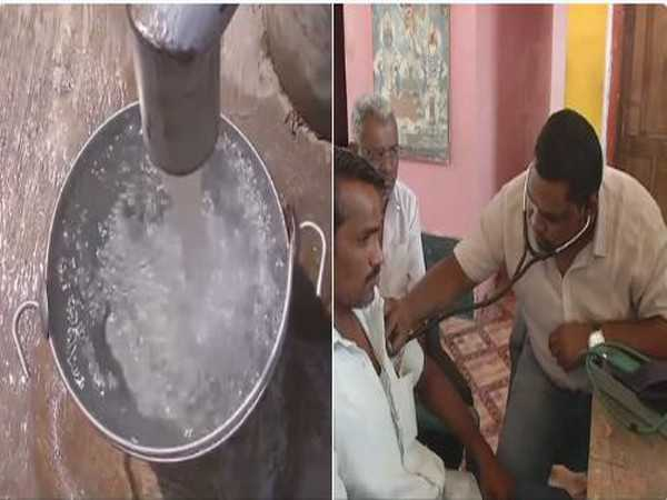 14 dead due to toxins water in Maharashtra, allege locals