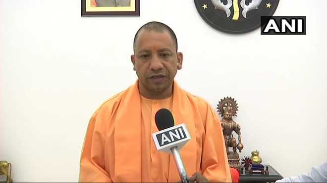 Overconfidence, SP-BSP alliance undid us: Adityanath