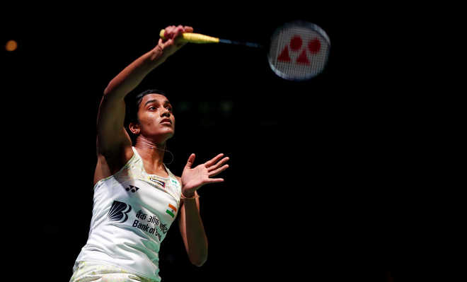 Sindhu enters All England semi-finals after thrilling win over Okuhara