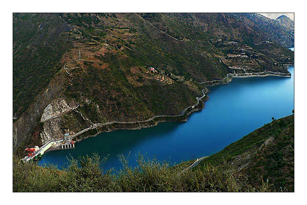 Govt cold to Kol Dam lift water scheme for Shimla