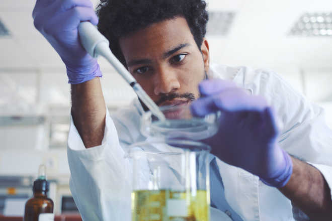 PhD in science education
