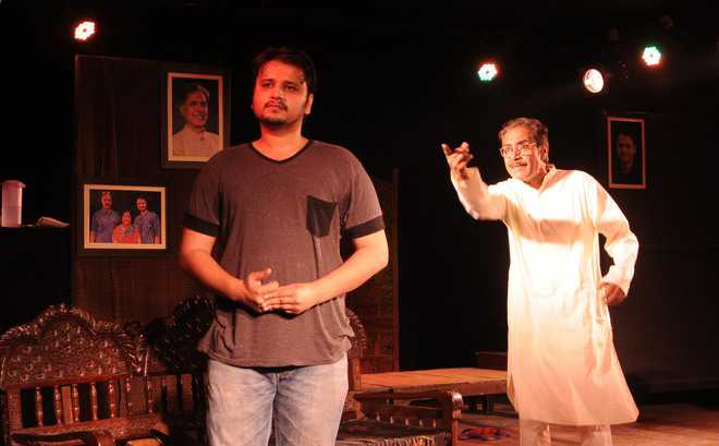 Need to build relationship with theatre: Kewal Dhaliwal