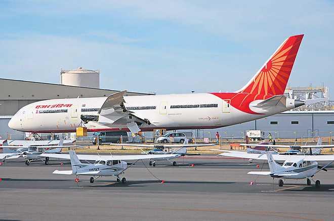 Airfares to Dharamsala skyrocket this weekend