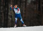 USA's Grace Miller competes in the Standing Women's 15km Free in the Cross-Country Skiing at the Alpensia Biathlon Centre during the Pyeongchang 2018 Winter Paralympic Games in Pyeongchang on March 12. AFP