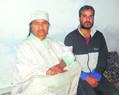 Watan parast Kashmiri Muslims continue to face threats