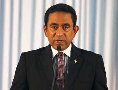 Maldives declines India's offer to participate in Defence Expo