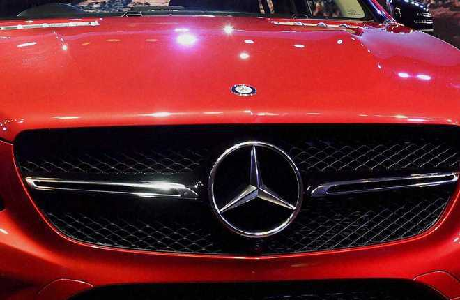 Price hikes post-import duty increase put brakes on luxury car sales