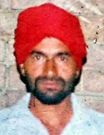 Farmer murdered at Mandi Kalan village