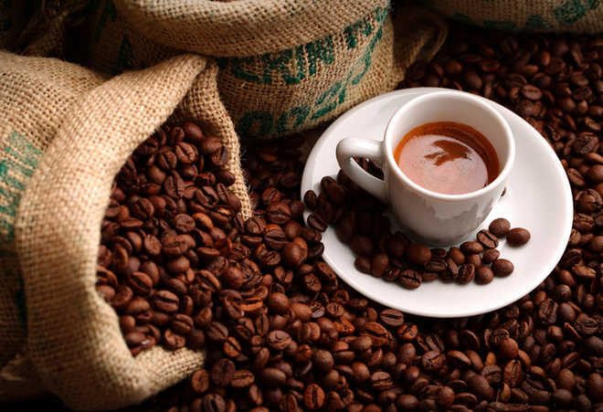 3 cups of coffee, tea daily may cut stroke risk: Study