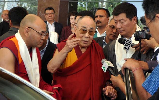Panchen Lama alive, having normal education: Dalai Lama