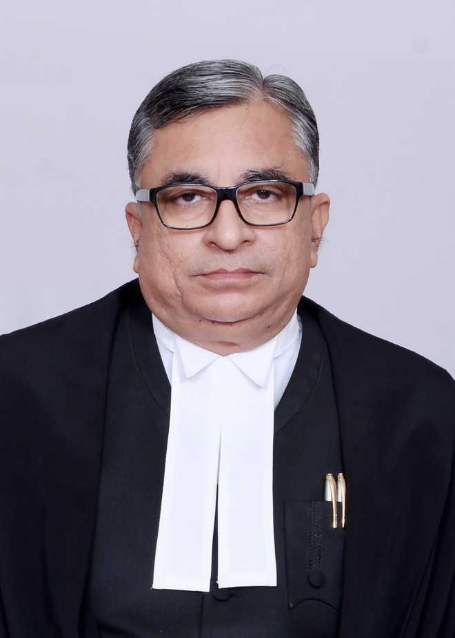 Justice Krishna Murari to be Punjab and Haryana High Court Chief Justice